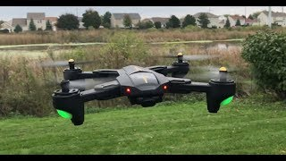 The BEST GPS Drone You Can Buy for Under $100 -The Visuo XS812