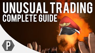 Unusual Trading Tutorial - Complete Guide [TF2]