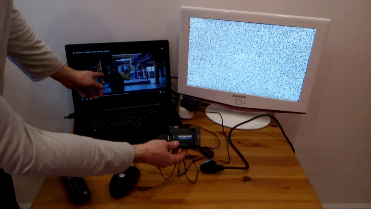 Посылка с Aliexpress.Переходник SCART-RCA и конвертер AV RCA к .