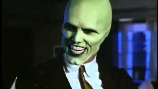 O Máskara | 1994 | Trailer Legendado | The Mask