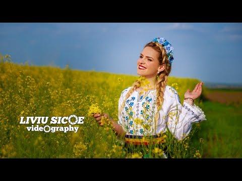 Alexandra Scrob - De cine mi-e mie drag