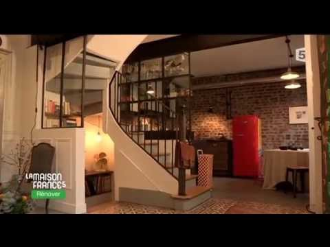 France 5 la maison france 5 renover 18 03 2015 youtube for Animateur maison france 5