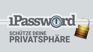 Speicher deine Passwörter sicher! mit 1Password (Das große Tutorial)