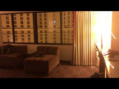 Bally's Executive King Studio Suite Jubilee Tower