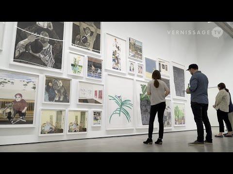Jonas Wood at David Kordansky Gallery, Los Angeles
