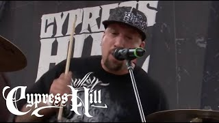 Смотреть клип Cypress Hill - Latin Thugs