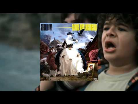 MORIRME DE AMORES - (SCROLL DOWN EP)