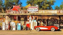 Hackberry General Store - Arizona