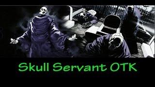YGOPRO - Skull Servant OTK