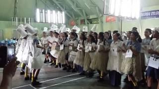 YEL YEL Kelompok Putih MOS SMA DonBoscoBanjarmasin