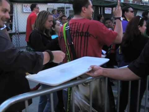 Machete - B-Roll - Comic-Con 2010