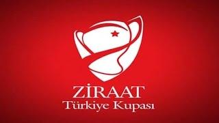 2018 Ziraat Türkiye Kupası Yarı Final Maçları Sonuçları