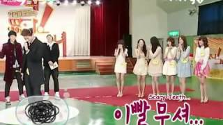 [EngSub] Idol Army Show Ep 1 (2PM and SNSD)