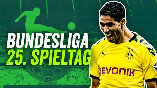 BVB siegt im Borussia-Derby! Paulinho lässt Leverkusen jubeln! Onefootball Bundesliga Rückblick