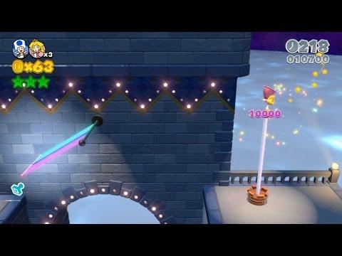 Scoops - Super Mario 3D World: Glasstastic Sea Hunt 10