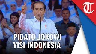 Jokowi: Jika Masih Ada yang Mempermasalahkan Pancasila, Itu Bukanlah Orang Indonesia
