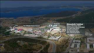 İzmir Yüksek Teknoloji Enstitüsü Tanıtım Filmi 2015