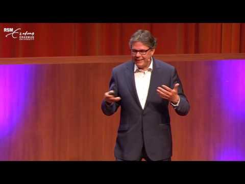 Sustainable Finance - Professor Dirk Schoenmaker