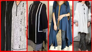 Best top stylish girls dress designing latest dress collection