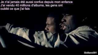50 Cent - My Life TRADUCTION FR ft. Eminem & Adam Levine