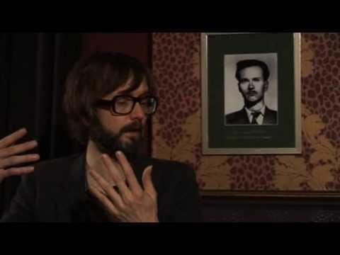 Will Gompertz speaks to Jarvis Cocker