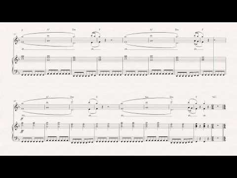Violin  - Breezeblocks - Alt-J - Sheet Music, Chords, & Vocals