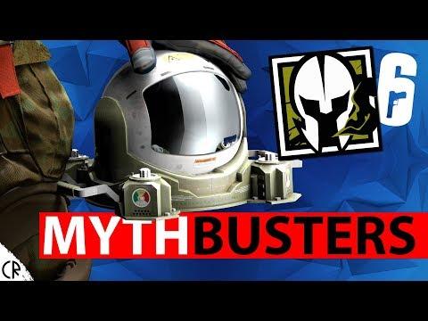 Busting Maestro - Mythbuster - Para Bellum - Tom Clancy's Rainbow Six Siege - R6
