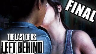 Juliet and Juliet ~ The Last of Us Left Behind DLC ~ Gameplay Walkthrough / Playthrough ~ ENDING!
