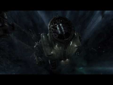 Pacific Rim   Official Trailer 1 HD