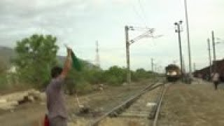 India& 39 s Chennai brings drinking water in by train