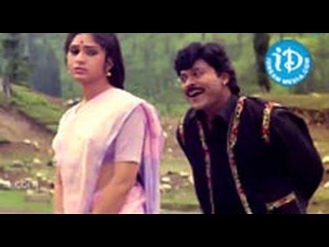 Aapathbandhavudu Songs - Puvvu Navve Guvva Navve Song - Chiranjeevi - Meenakshi Sheshadri