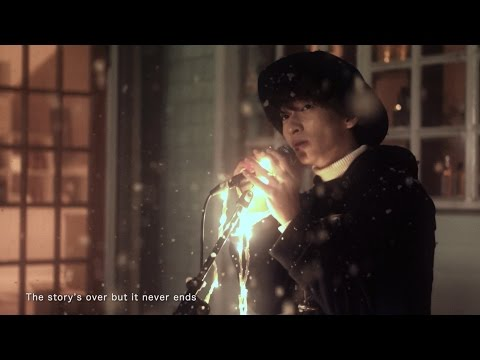 noovy(ex.LOOKINGFOR) - 《Lily》Official Music Video(1080P)