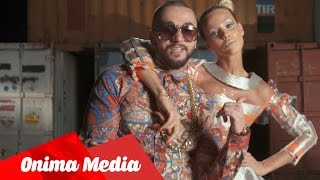 Aferdita Dreshaj ft. Agon Amiga - Topless (Official Video)