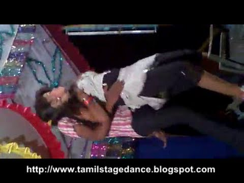 Tamil village dance new | Latest tamil record dance 2013
