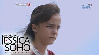 Kapuso Mo, Jessica Soho: Ang awit ng buhay ni Mandy