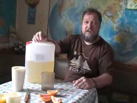 очищение организма чесноком от паразитов рецепт