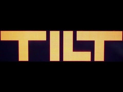The Pinball Tilt