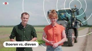 Hoe er voor miljoenen van onze boeren wordt gestolen