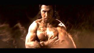Donnie Yen -  O mais novo astro do kung fu e toda a sua habilidade