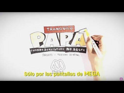 Draw my life / Tranquilo Papá / Nueva Teleserie
