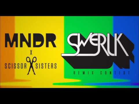 MNDR x Scissor Sisters - SWERLK (Etherno Remix)