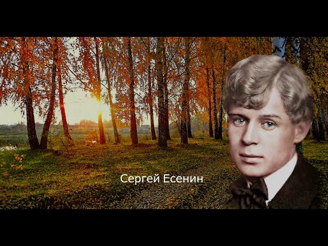Изображение предпросмотра прочтения – КсенияСоловьева читает произведение «Гой ты, Русь, моя родная!..» С.А.Есенина