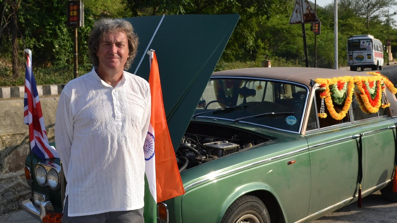 top gear india special stream
