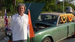 TOP GEAR India Special - Exclusive Sneak Peek