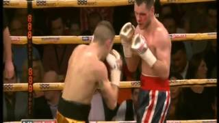 Prizefighter Middleweights (SF 2) Tom Doran vs Luke Keeler