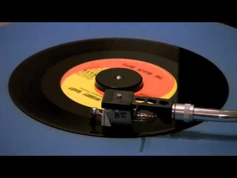The Beach Boys - Don't Worry Baby - 45 RPM - TRUE ORIGINAL MONO MIX