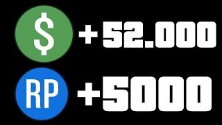 52.000$ in 2 MINUTEN! | SCHNELL LEGAL GELD VERDIENEN! | GTA 5 ONLINE | GERMAN/ DEUTSCH | Ju LeX