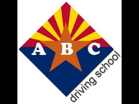 Arizona Drivers Manual in English presented by ABC Driving School