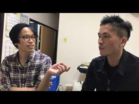 石川×ばうすのイケボ配信 第2回 「芸術的AV監督 ヘンリー塚本について」