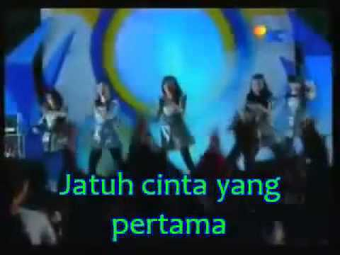 BLINK   Jatuh Cinta with lyrics